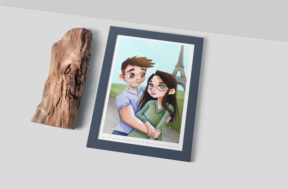 ilustracion personalizada por encargo-1