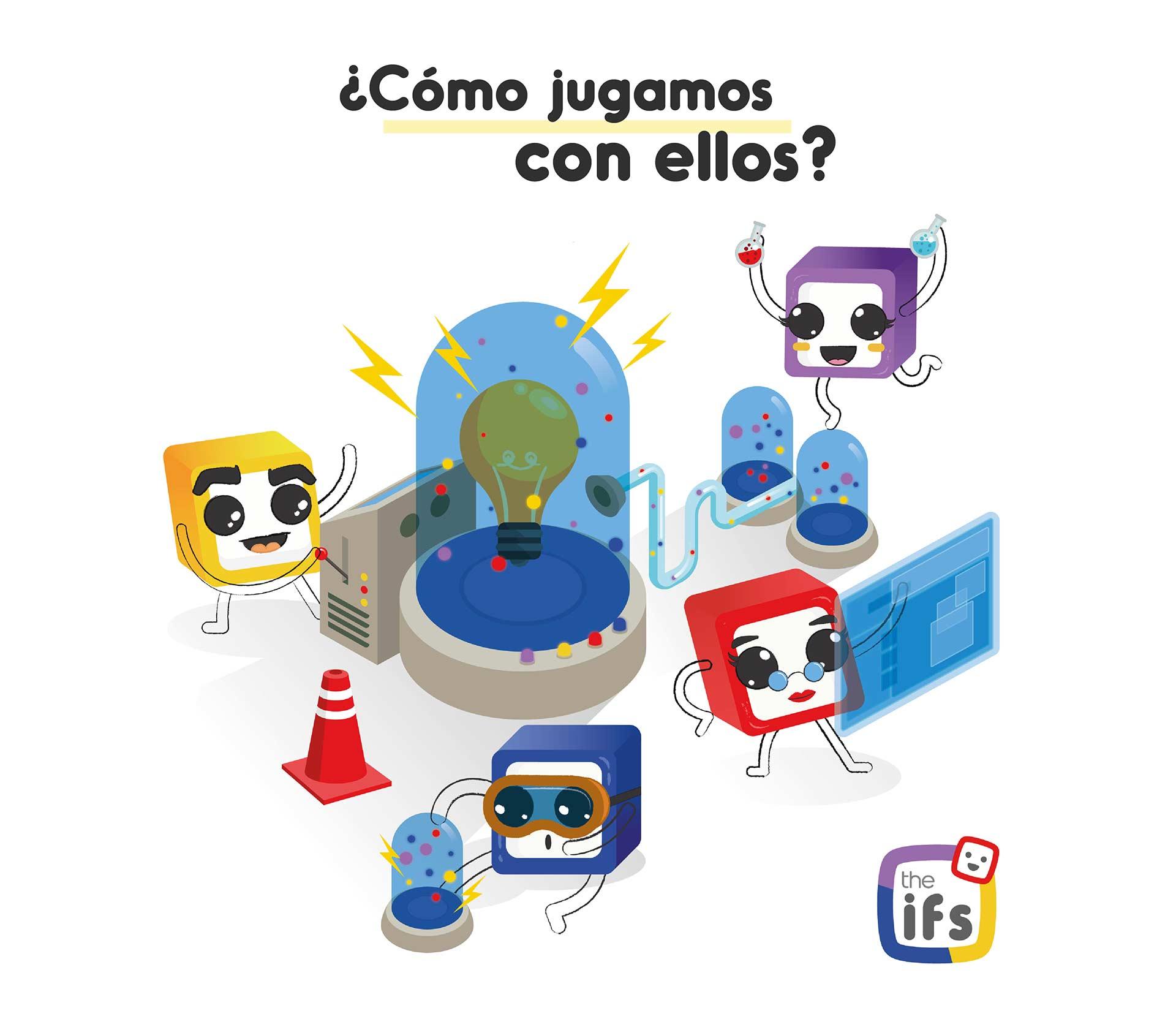 The Ifs juguetes tecnologicos para niños jessica sanmiguel diseño zaragoza-10