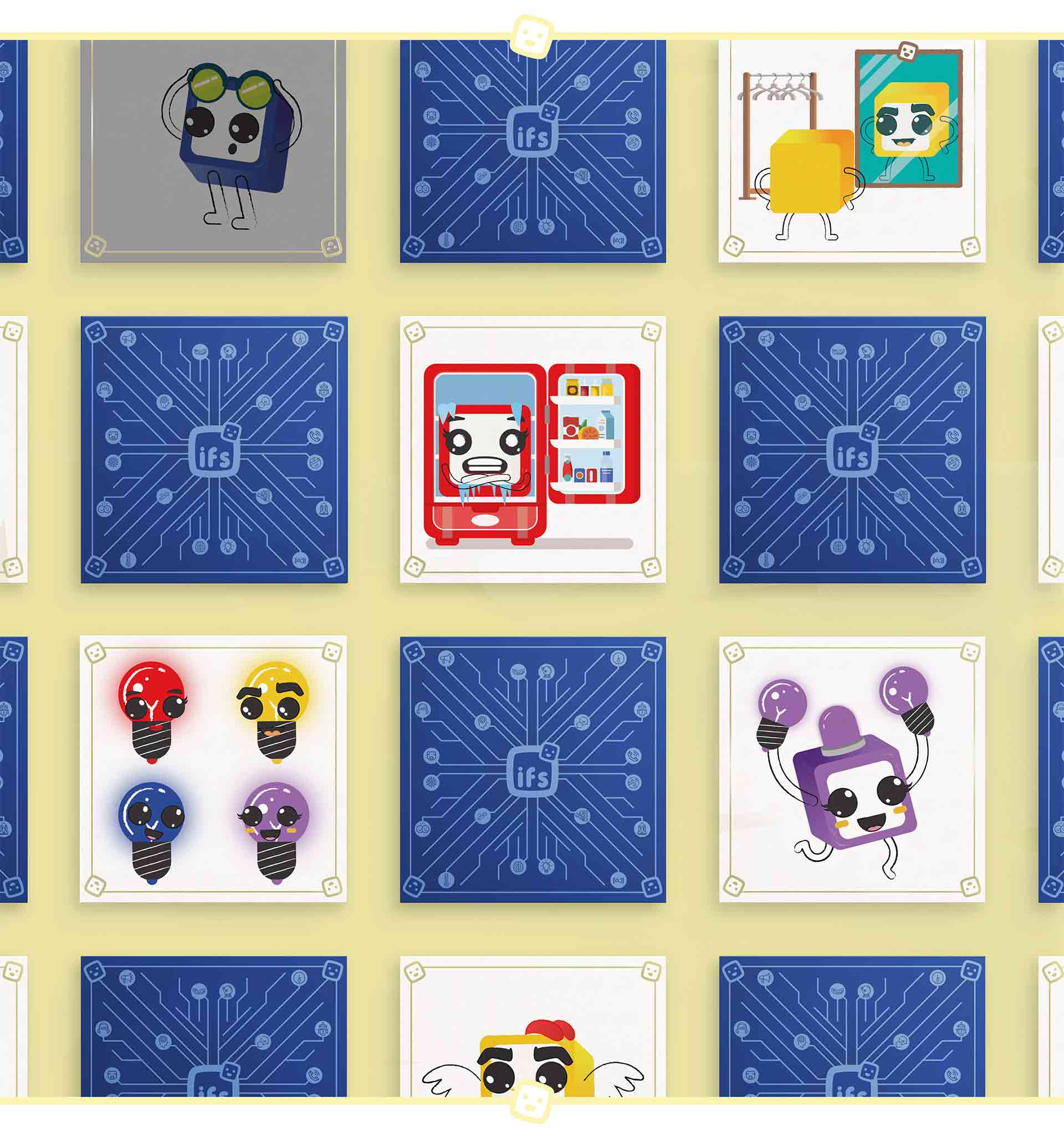 The Ifs juguetes tecnologicos para niños jessica sanmiguel diseño zaragoza-11