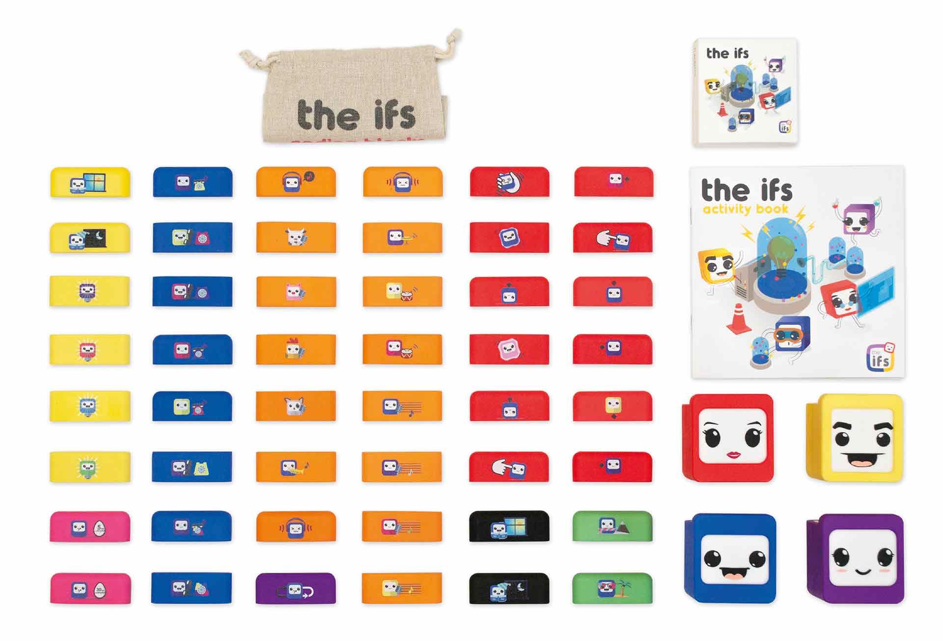 The Ifs juguetes tecnologicos para niños jessica sanmiguel diseño zaragoza-12