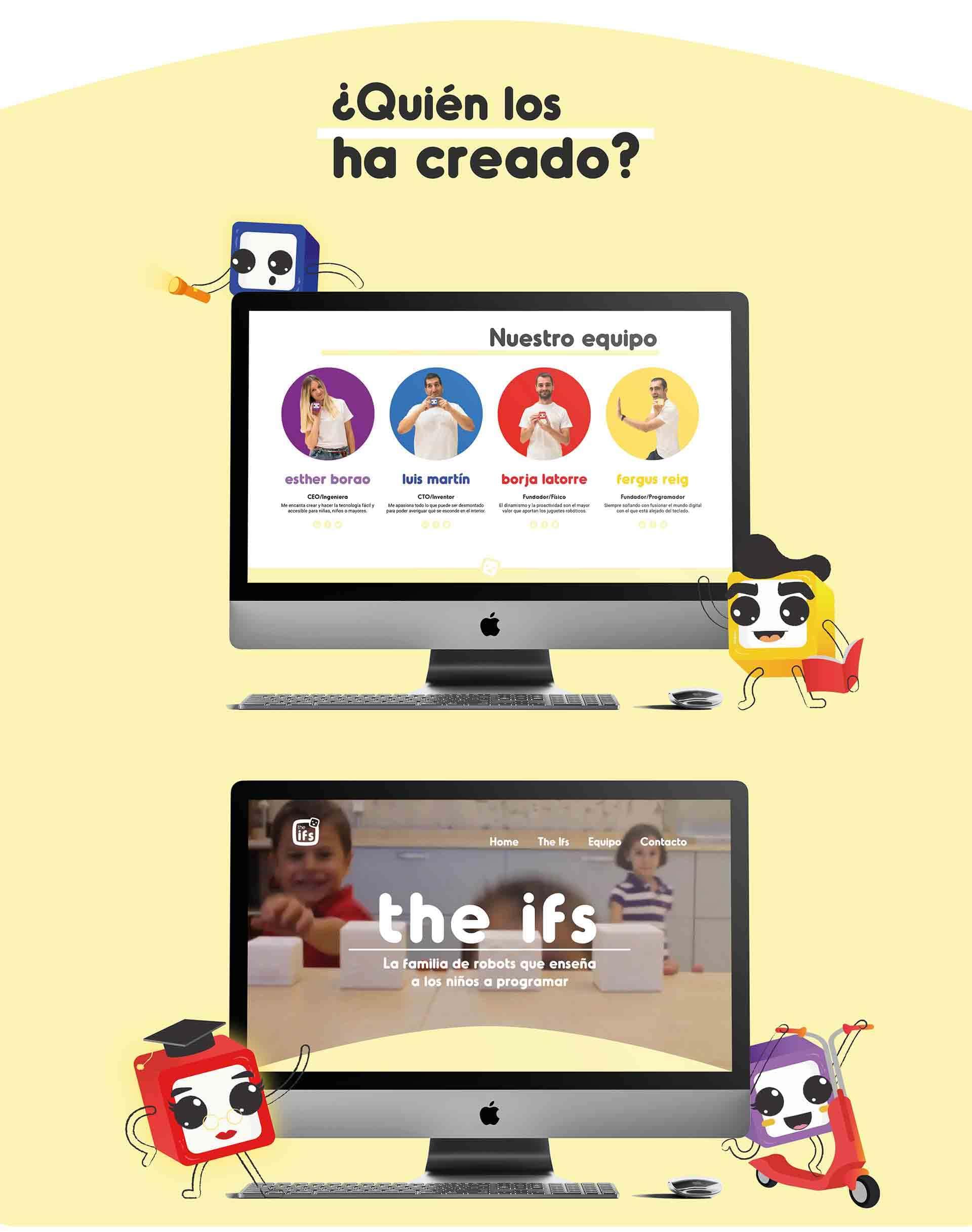 The Ifs juguetes tecnologicos para niños jessica sanmiguel diseño zaragoza-2